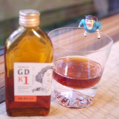 【玩。調酒】GQ瀟灑調酒 Good Drink