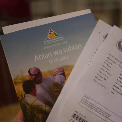 【辦。簽證】杜拜|簽證申請(透過阿聯酋航空)