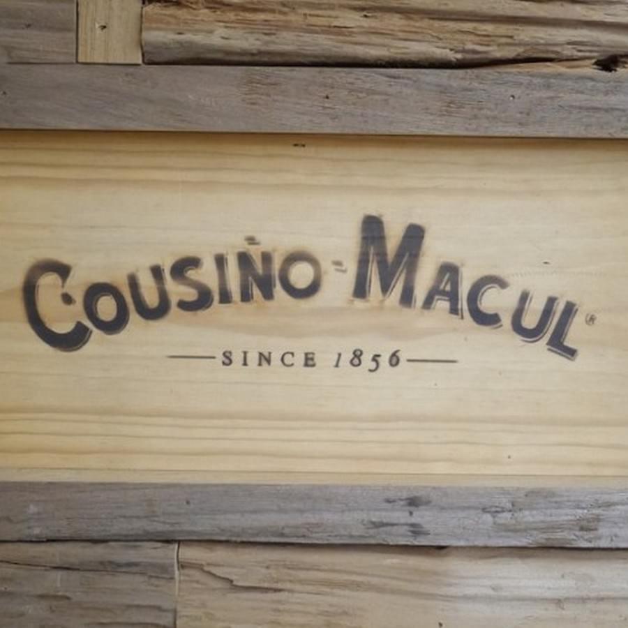 【話・陳年】1990 Cousiño Macul Antiguas Riservas Cabernet Sauvignon