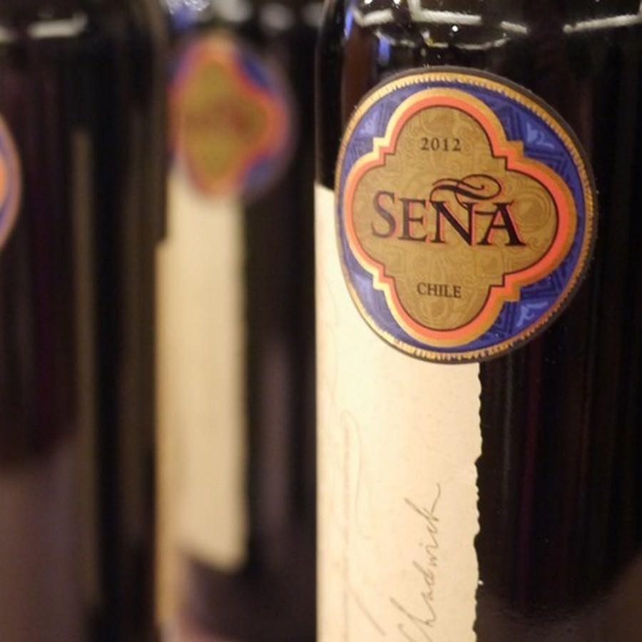 【飲・記錄】Seña 2009, 2010, 2011 & 2012