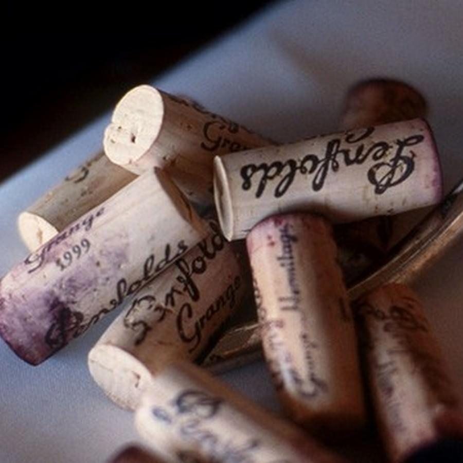 【換・瓶塞】Penfolds Re-corking Clinic